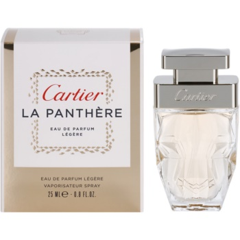 Cartier La Panthere Legere EDP for Women 0.8 oz