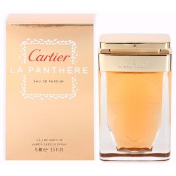 Cartier La Panthere EDP for Women 2.5 oz