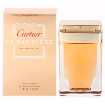 Cartier La Panthere EDP for Women 2.5 oz