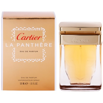 Cartier La Panthere EDP for Women 1.7 oz