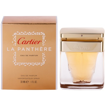 Cartier La Panthere EDP for Women 1 oz