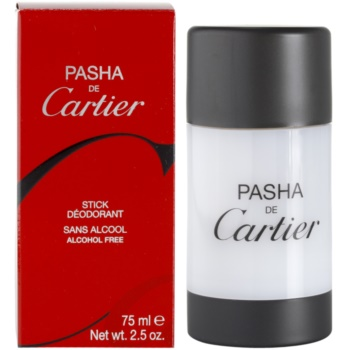 Cartier Pasha Deostick for men 2.5 oz