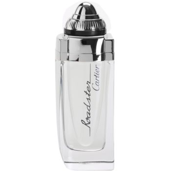 Cartier Roadster EDT tester for men 3.4 oz