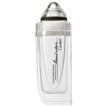 Cartier Roadster After Shave Splash for men 3.4 oz