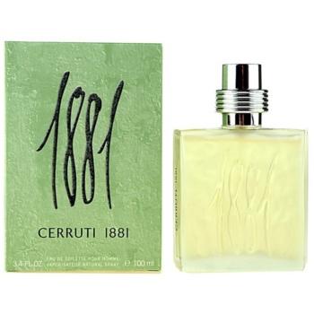 Cerruti 1881 pour Homme EDT for men 3.4 oz