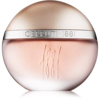Cerruti 1881 pour Femme EDT for Women 3.4 oz