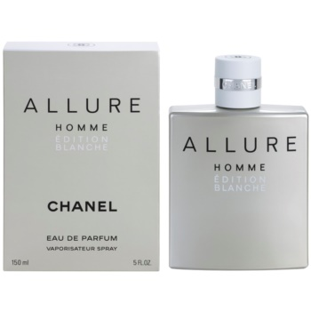 Chanel Allure Homme Edition Blanche EDP for men 5.0 oz