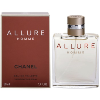 Chanel Allure Homme EDT for men 1.7 oz