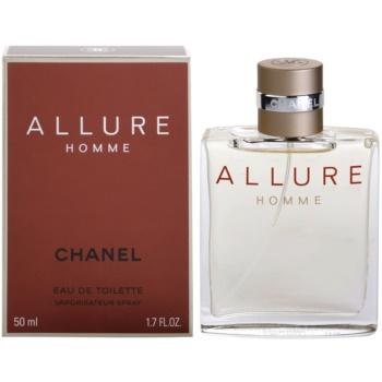 Chanel Allure Homme EDT for men 1.7 oz