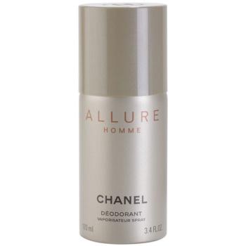 Chanel Allure Homme Deo spray for men 3.4 oz