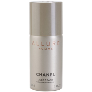 Chanel Allure Homme Deo spray for men 3.4 oz
