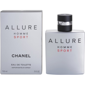 Chanel Allure Homme Sport EDT for men 5.0 oz