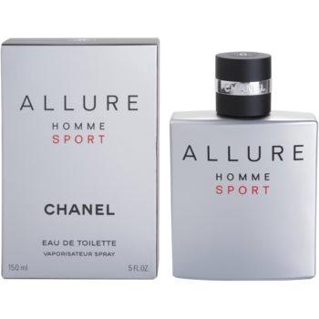 Chanel Allure Homme Sport EDT for men 5.0 oz