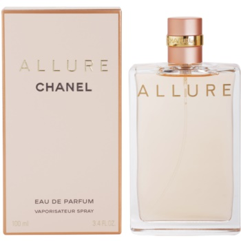 Chanel Allure EDP for Women 3.4 oz