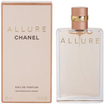 Chanel Allure EDP for Women 1.2 oz