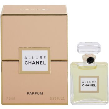 Chanel Allure Perfume for Women 0.25 oz