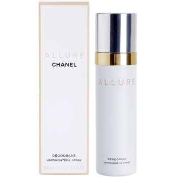 Chanel Allure Deo spray for Women 3.4 oz