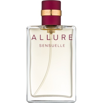 Chanel Allure Sensuelle EDP for Women 1.2 oz