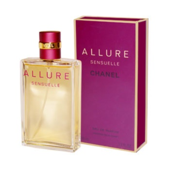 Chanel Allure Sensuelle EDP for Women 3.4 oz