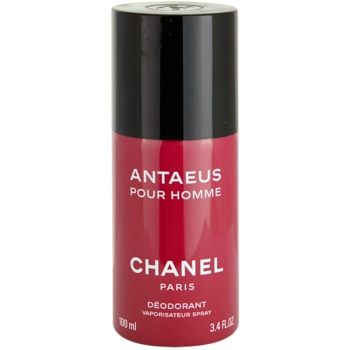 Chanel Antaeus Deo spray for men 3.4 oz