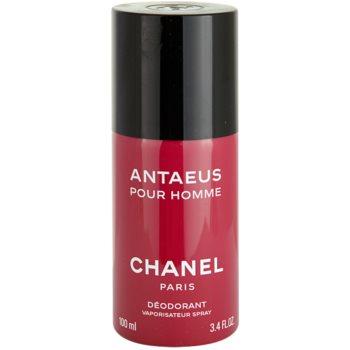 Chanel Antaeus Deo spray for men 3.4 oz