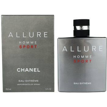 Chanel Allure Homme Sport Eau Extreme EDT for men 5.0 oz