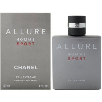 Chanel Allure Homme Sport Eau Extreme EDT for men 1.7 oz