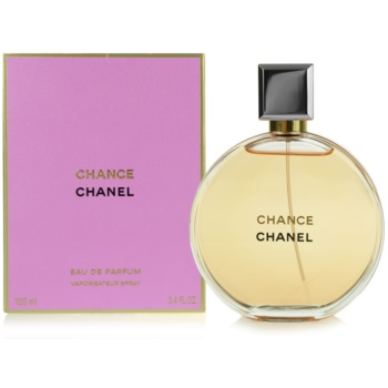 Chanel Chance EDP for Women 3.4 oz