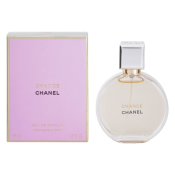 Chanel Chance EDP for Women 1.2 oz