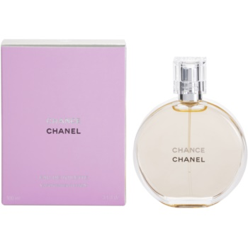 Chanel Chance EDT for Women 3.4 oz
