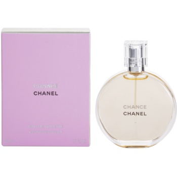 Chanel Chance EDT for Women 1.7 oz