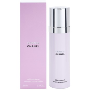 Chanel Chance Deo spray for Women 3.4 oz