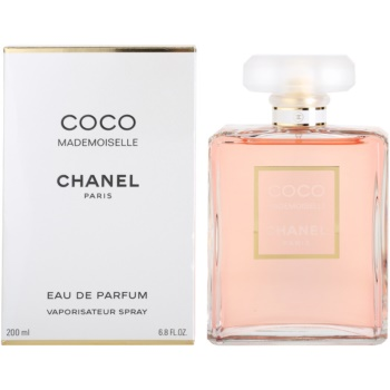 Chanel Coco Mademoiselle EDP for Women 6.7 oz