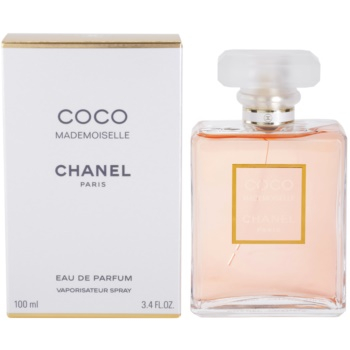 Chanel Coco Mademoiselle EDP for Women 3.4 oz