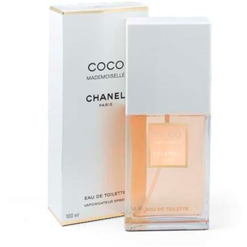 Chanel Coco Mademoiselle EDT for Women 1.7 oz