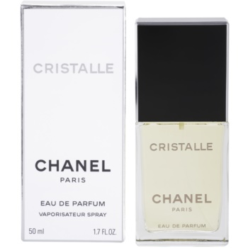 Chanel Cristalle EDP for Women 1.7 oz