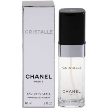 Chanel Cristalle EDT for Women 2 oz