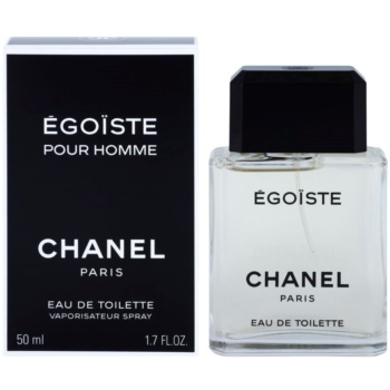 Chanel Egoiste EDT for men 1.7 oz