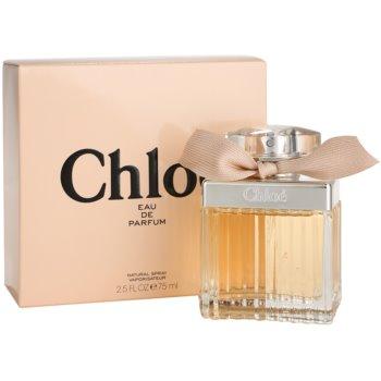 Chloe Chloe EDP for Women 2.5 oz