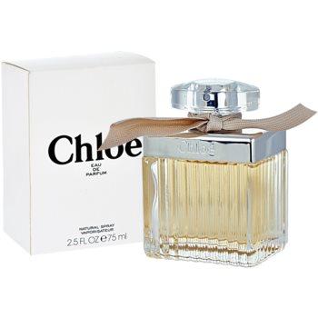 Chloe Chloe EDP tester for Women 2.5 oz