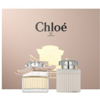 Chloe Chloe Gift Set Body Milk 3,4 oz + EDP 1,7 oz