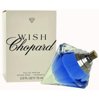 Chopard Wish EDP tester for Women 2.5 oz