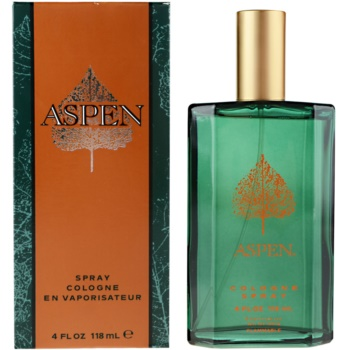 Coty Aspen EDC for men 4 oz