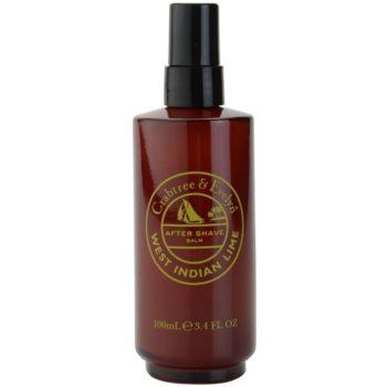 Crabtree & Evelyn West Indian Lime After Shave Balm (After Shave Balm) 3.4 oz CRBWESM_KASB10