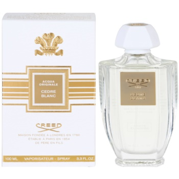 Creed Acqua Originale Cedre Blanc EDP unisex 3.4 oz