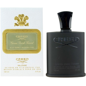 Creed Green Irish Tweed EDP for men 4.0 oz