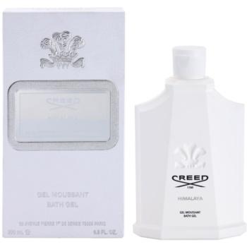 Creed Himalaya Shower Gel for men 6.7 oz