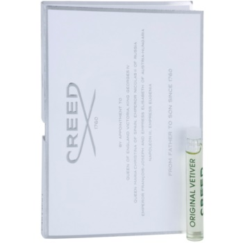 Creed Original Vetiver EDP for men 0.08 oz