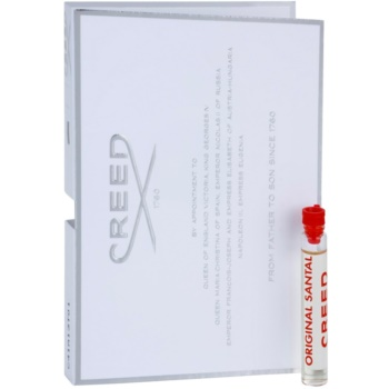 Creed Original Santal EDP unisex 0.08 oz