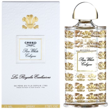 Creed Pure White Cologne EDP unisex 2.5 oz